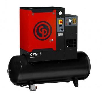 poza Compresor cu șurub CPM 15D 10 400/50
