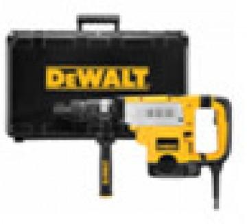poza Ciocan Rotopercutor Dewalt D25712K-QS, SDS-MAX, 1300W