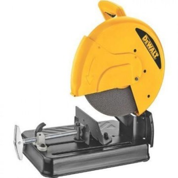 poza DEBITATOR STATIONAR CU DISC ABRAZIV D350MM 2200W