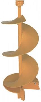 poza Burghiu pamant D=150mm; L=910mm, pt EB 400 PRO,5EB400150