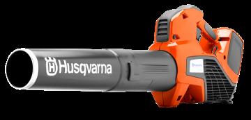 poza Refulator (suflatoare frunze) HUSQVARNA 536LiB (livrat fără baterie și încărcător), 967680302