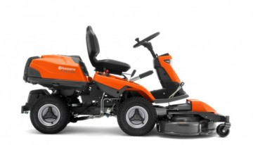 poza Tractor pentru tuns gazonul HUSQVARNA R 316TsX AWD, 967847501