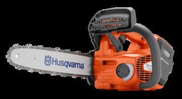 poza Motoferastrau (drujba) HUSQVARNA T536Li XP® (livrat fără baterie și încărcător), 966729212