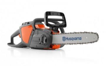 poza Motoferastrau (drujba) HUSQVARNA 120i (livrat cu baterie BLi20 și încărcător QC80), 967098202