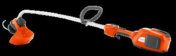 poza Trimmer perfect echilibrat, de înaltă performanţă, silenţios HUSQVARNA 336LiC (livrat fără baterie și încărcător), 967608111