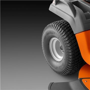 Poza Poza Tractor pentru tuns gazonul HUSQVARNA TC 342T, 960510148