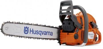 poza Motoferastrau Husqvarna 576 XP, 965175418