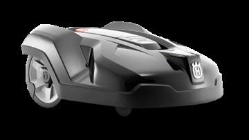 poza Mașina robotizata pentru tuns gazonul Husqvarna Automower 440, 967673316