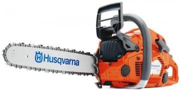 poza Motoferastrau Husqvarna 555, 966010918