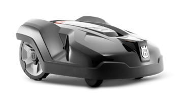 poza Mașina robotizata pentru tuns gazonul Husqvarna Automower 420, 967673116