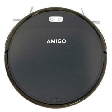 poza Aspirator robot  AMIGO, Autonomie pana la 110 min, Putere de aspirare 1300Pa, Aspirare si stergere umeda(optional)