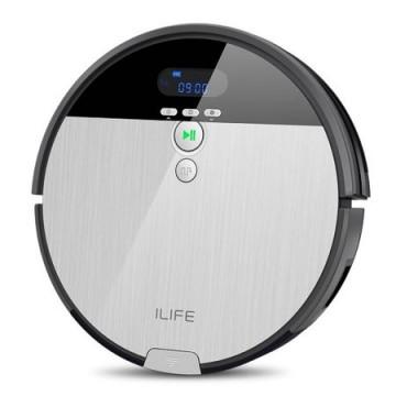 poza Aspirator robot  ILIFE V8s, Curatare sistematica, Navigare V8 iMove, Autonomie 90-130 min
