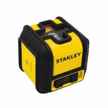 poza Nivela laser Stanley Cubix - dioda roșie STHT77498-1