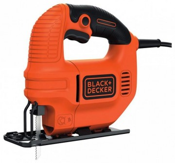 poza Fierastrau electric pendular BLACK&DECKER KS501, 400W