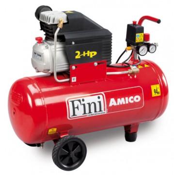 Poza Poza Compresor cu piston Fini Amico AMICO50/2400