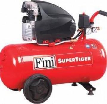 poza Compresor cu piston Fini Supertiger I285M 1500W 260 lmin 10 bar