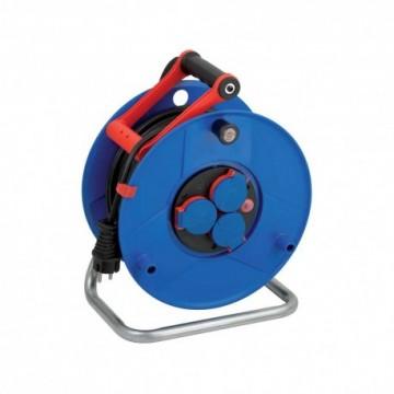 poza Derulator cu tambur Brennenstuhl AT-N05V3V3-F 3G1.5, 25 m 1218580