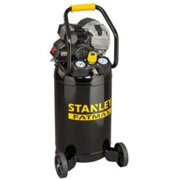 poza COMPRESOR VERTICAL HY227/10/30V, STANLEY FATMAX, HYCT404STF512, 30 litri