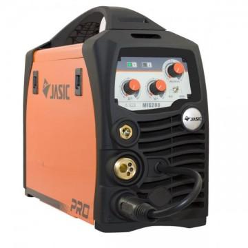 poza JASIC MIG 200 (N220) - Aparate de sudura MIG-MAG