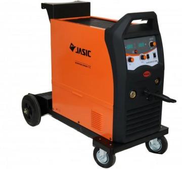 poza JASIC MIG 200 (N268) - Aparate de sudura MIG-MAG tip invertor