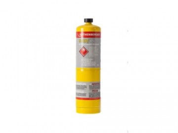 poza Butelie MAPP Gas Rothenberger, supapa EU 7/16″ Rothenberger , cod 35521-C