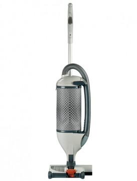 poza Aspirator profesional cu electrobatator SEBO DART 1, aspirator vertical, 2 motoare