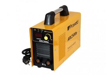 Poza ProWELD ARC500e Invertor sudura, 4550ARC500E