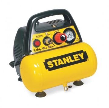 poza Compresor de aer fara ulei Stanley DN 200 8 6 8bar