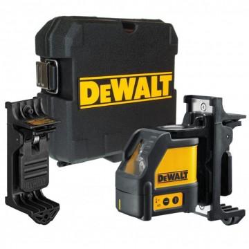 poza Nivel Laser cu Fascicol in cruce DeWALT DW088K