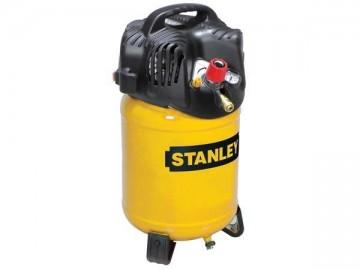 poza Compresor vertical fara ulei Stanley D200/10/24V